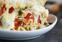 Lasagna! / by adgirl 15