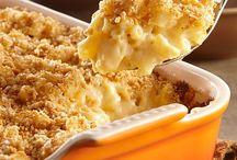 Mac & Cheese / by adgirl 15