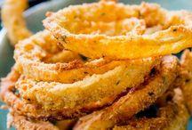 Onion Recipes / by adgirl 15