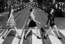 Take A Stroll / by Anaruth Reyes