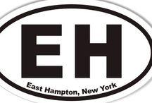 East Hampton- Home / Home Sweet Home