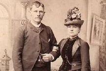 Men's Clothing 1880s