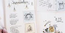 Memory Notebook :: / Erinnerungen festhalten ist in Form von einem Traveler Notebook  so einfach. Mit dem Midori System kann man in Notizheften Fotos einkleben, tolle Geschichten aufschreiben und sich kreativ austoben. Die minimalitische Form von Scrapbooking.