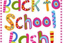 Beginning a new school year!