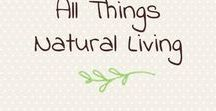 All Things Natural Living / This is a group board for all things natural living. Please feel free to post your own blog posts relating to: natural health, wellness, fitness, natural remedies, alternative medicine, real food, and green/holistic-living in general. To be added as a collaborator to this board, please follow my boards and send me a message. Family-friendly pins only!! Absolutely no nudity, profanity, or crudeness will be tolerated. Make sure to share the love and pin from this board every time you post.