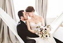 Weddings / Our Wedding Inspiration...