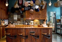 Home Ideas / by Amanda Outcalt