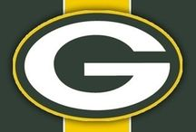 Green Bay Packers / by Lisa