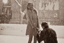 Future Wedding Dreams / by Brittany Buffa-Cece