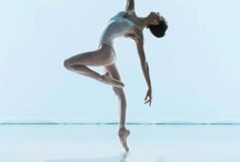 Dance / Inspiring dance photos of any kind. / by Cheyenne Utic