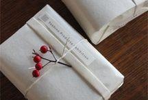 Packaging / Packaging