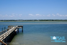 Soundfront Vacation Rental Homes