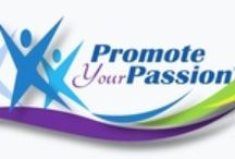 Promote Your Passion