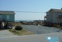 Second Row to Ocean Vacation Rental Homes