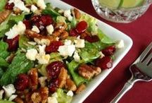 Sides and Salads