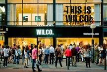 Wilco Process / Así ha sido en imágenes el proceso de 4 meses que ha finalizado el 20 de septiembre con la inauguración de WILCO: Espacio::Moda::Arte en VItoria-Gasteiz