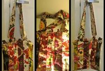 Completed DIYs / Some pictures of my actual completed projects as well so you can see how they turned out! I love to craft and I love to repurpose. I hate seeing materials go to waste and even save my fabric scraps for pillow stuffing. (Original tutorials on my DIY Projects board) / by Sarah Williams