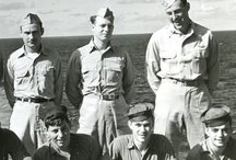 Officers and Crew of USS Hornet