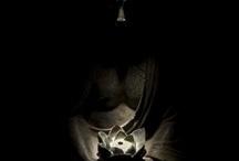 Buddhism / by Liz Kreusch