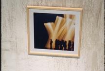 Exposiciones artísticas / Exposiciones artísticas en la tienda de moda Wilco, en Vitoria-Gasteiz