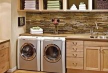 Laundry Room / by Shanna McQueen