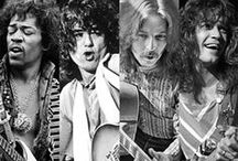 Rock & Roll  / by Michael Pando