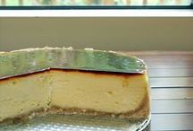 Cheesecake / by Nancy Tella