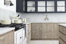 Kitchen / by Whitney Kay Hill