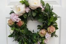 Wreaths / by Kimberley Shaw-Goss