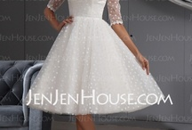 Potential Wedding Dresses / I'm getting married and a need a dress.