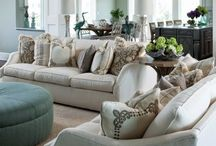 Living Room / by Shanna McQueen