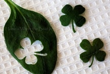 .St. Patrick's Day / by Shanna McQueen
