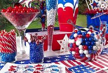.Fourth of July / by Shanna McQueen