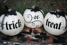 .Halloween  / by Shanna McQueen