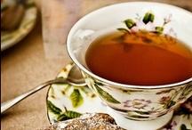 Teatime / by Susan Siemens