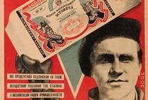 Soviet Poster & Propaganda