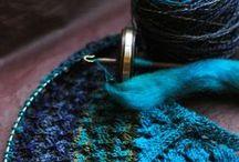 Knit / by Rosine Leblond
