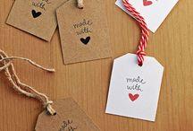 She's crafty / by Amy Macauley