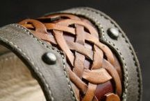 Cuero, cuero, cuero!!! leather