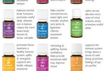 Essential Oils - my pics / all about essential oils