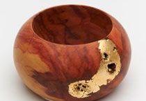 Madera, joyas- Natural wood jewelry