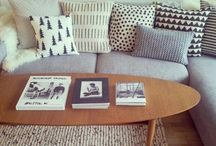Passion coussins - Cushion passion / Coussins / Cushions / Pillows
