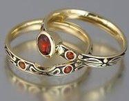 Alianzas y anillos de pedida- Wedding and engagement rings / Anillos de pedida de mano para bodas y alizanzas originales para parejas