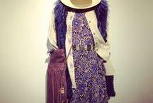 Moda_Mujer_2015_Otoño_Invierno / Looks moda mujer para este otoño invierno en Wilco