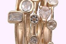 Anillos apilables- Stakable rings