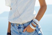 Spring + Summer Style