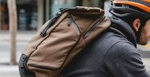 Best Backpacks for Men / I´ve been looking for a nice backpack for almost 5 months. I know it is a lot but I wanted to be sure the backpack is what I really need and responds to my day to day activities + perhaps a 2-3 day trip.