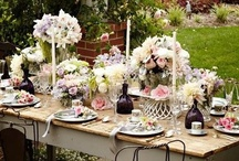 Inspiration / Inspiration for the Romantic Cottage style