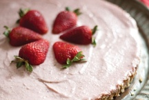 Bakeries and baked goods / Beautiful food and bakeries