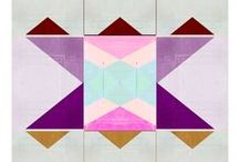 Colour Inspiration / by Nancy Constandelia